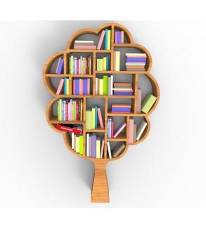 Modern Ağaç Kitaplık, z-kütüphane