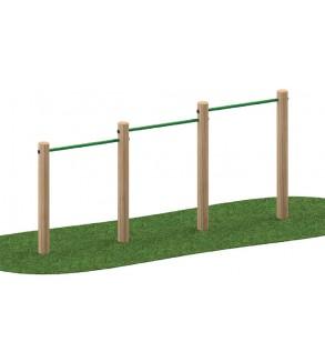Oyun Parkı Barfiks Platform