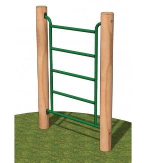 Çocuk Oyun Parkı Tırmanma Merdiveni