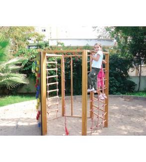 Çocuk Oyun Parkı Tırmanma Grubu