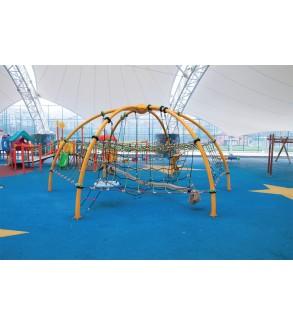 Çocuk Oyun Parkı Ahtapot Tırmanma