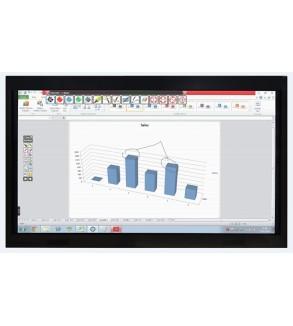 """Tableaux interactifs LED (65"""")"""