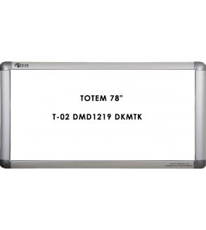"78"" Totem Akıllı Tahta"