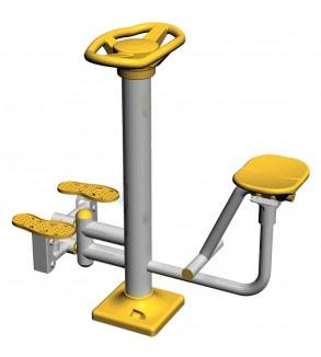 Bacak Güçlendirme
