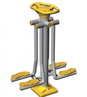 Fitnes/Spor Aleti: Bacak Esnetme
