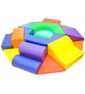 Sünger Oyun Grubu 8 (Soft Play 8)