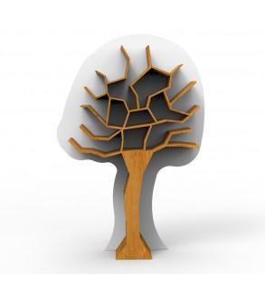 Ağaç Kitaplık z kütüphane