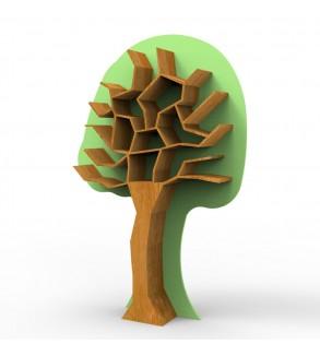 Ağaç Kitaplık