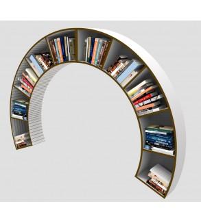 Ay Kitaplık z kütüphane kitaplık