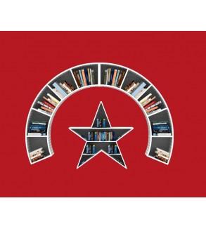 Ay Yıldız Kütüphane Kitaplık