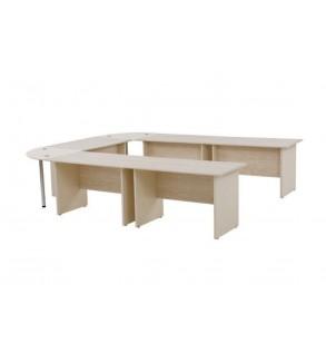U Toplantı Masası