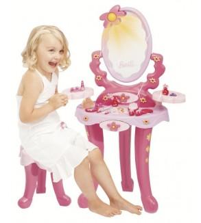 Barbie Güzellik Seti 1
