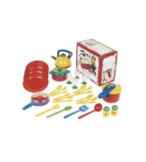 Çocuk Mutfak Malzemeleri