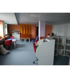 Örnek Z-Kütüphane Projesi (85m2)