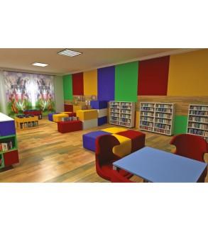 Z-Kütüphane Örnek Proje