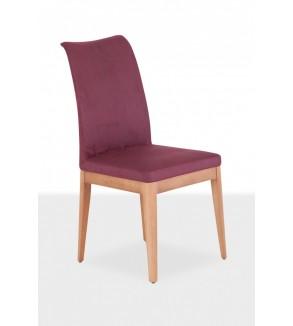 KÜBBAN DÜZ / CKBN01 Cafe - Restoran sandalyesi