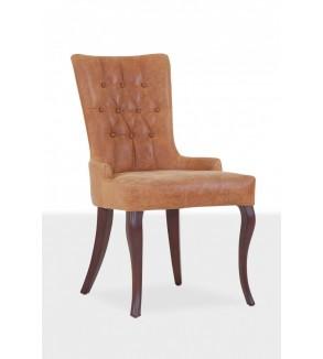 KAYA KULAKSIZPOLİÜRETAN SANDALYE / CAKYP01 / Cafe restoran sandalyesi