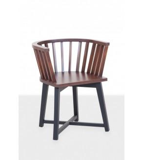 NİDUS SANDALYE / CNDS01 Cafe restoran sandalyesi
