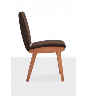 LADİVA SANDALYE / CLDV01 Cafe restoran sandalyesi