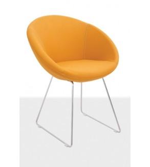 AĞVA SANDALYE / CAGV01 / Cafe ve Restaurant Sandalyesi