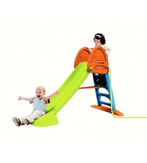 Plastik Kaydırak  Slide 10 Water 182*97*134 cm