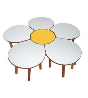 Daisy Table Group