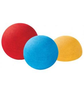 Kauçuk Top / Yarım Top