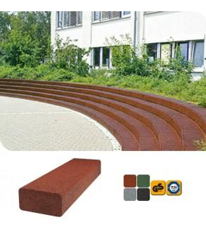 EUROFLEX® Kauçuk Basamak Blokları