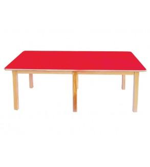 Anaokulu Yemek Masası