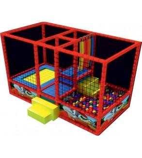 Soft Play Oyun Grubu - Top...