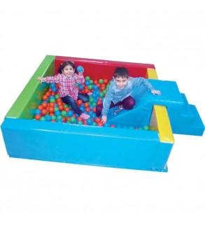 Sünger Top Havuzu