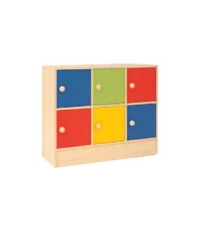Kindergarten Cover - Color...
