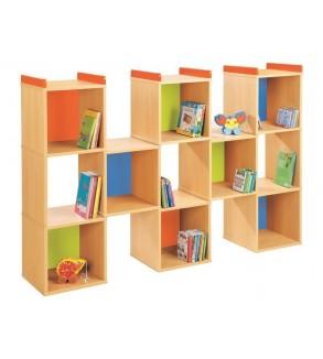 Tetris 3 Cupboard Group