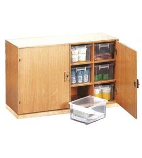 صندوق خزانة صدفة المحار