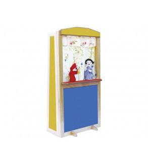 Puppet Corner