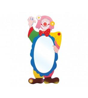 Anaokulu Palyaço Ayna
