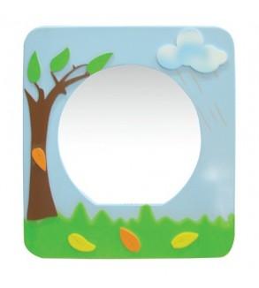 Kreş-Anaokulu Sonbahar Ayna