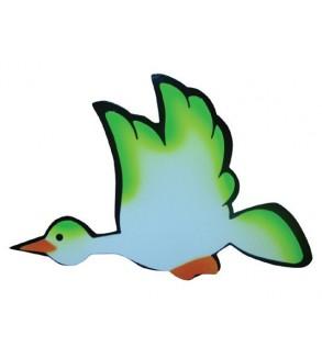 Anaokulu Kuş Figür