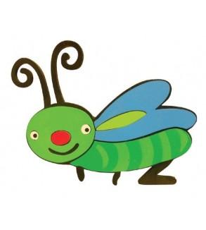 Anaokulu Kelebek Figür