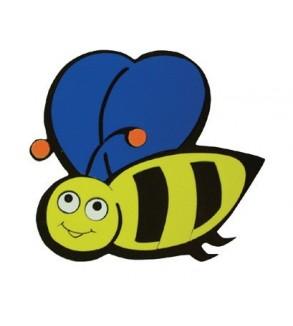Anaokulu Arı Figür