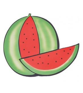 Watermelon Figure