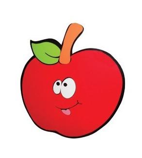 Kırmızı Elma Figürü