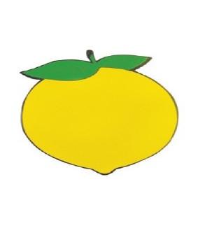 Lemon Figure