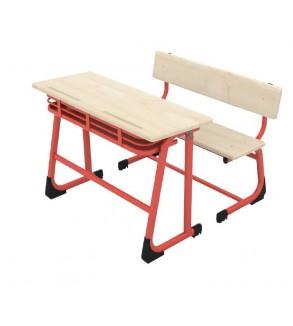 Bench werzalit School Desk