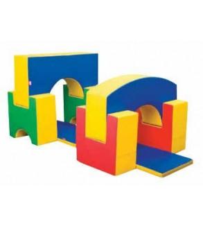 Sponge Set 6
