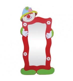 Clown Miroir