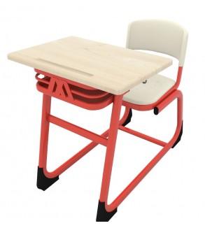 Combo PPC single school desk