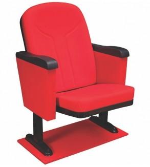 Kapalı kol konferans koltuğu