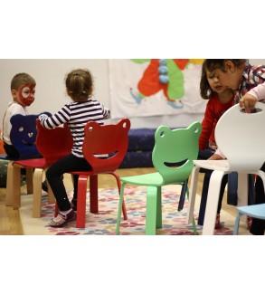 Kontra Ayıcık Sandalye