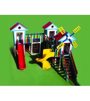 Yeldeğirmeni oyun parkı